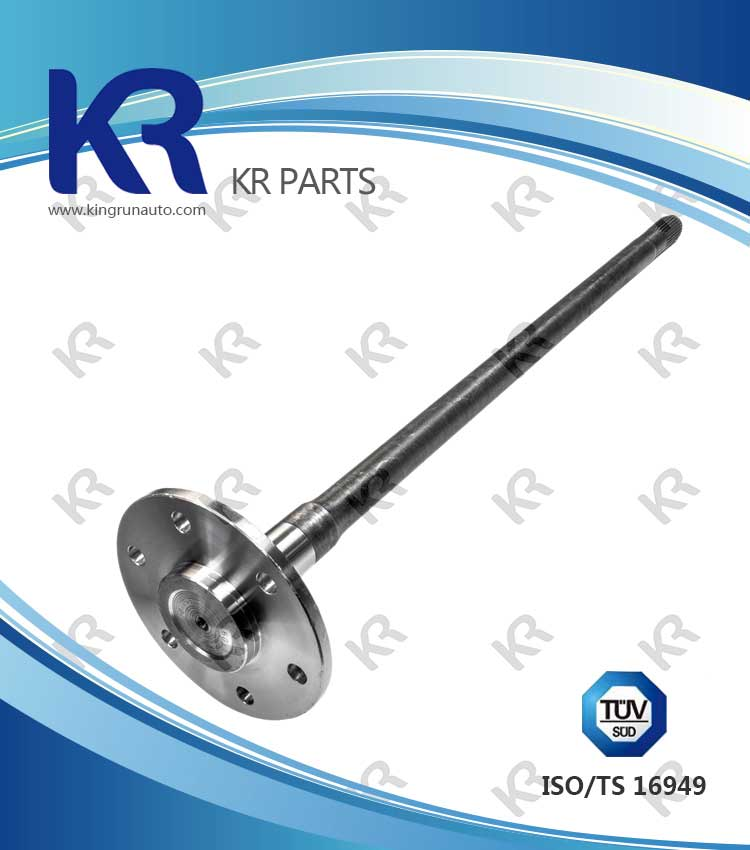 Rear Shaft Axle